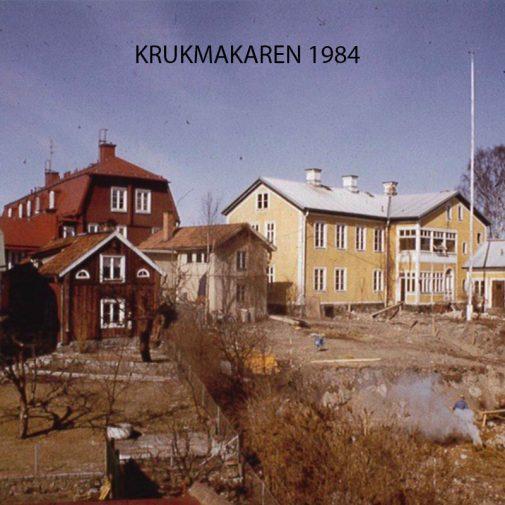 Krukmakaren 1984