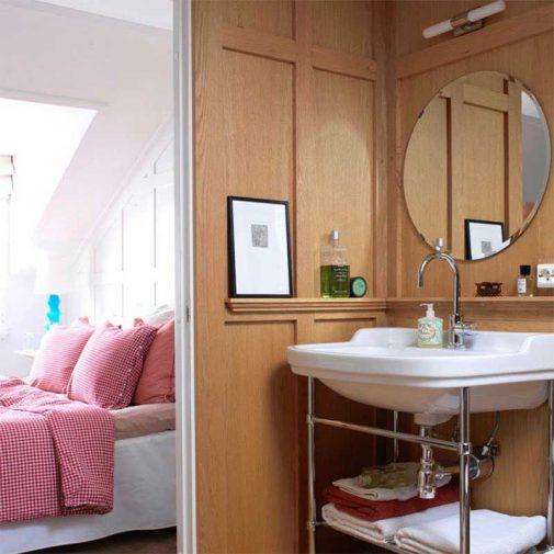 Garvaren Mariefred badrum
