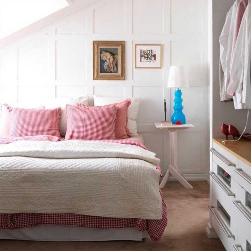 Garvaren Mariefred sovrum