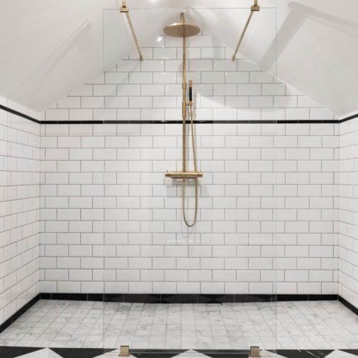 Kantorn Mariefred dusch
