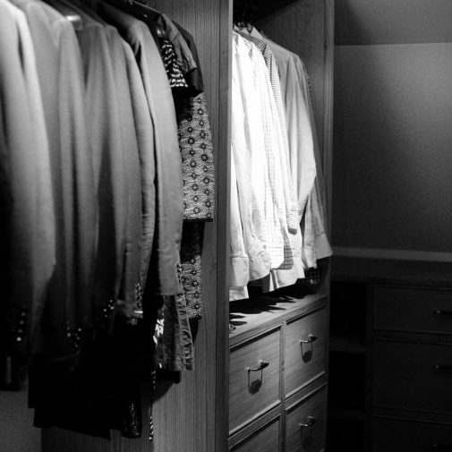 Slaktgarden Stallarholmen garderob