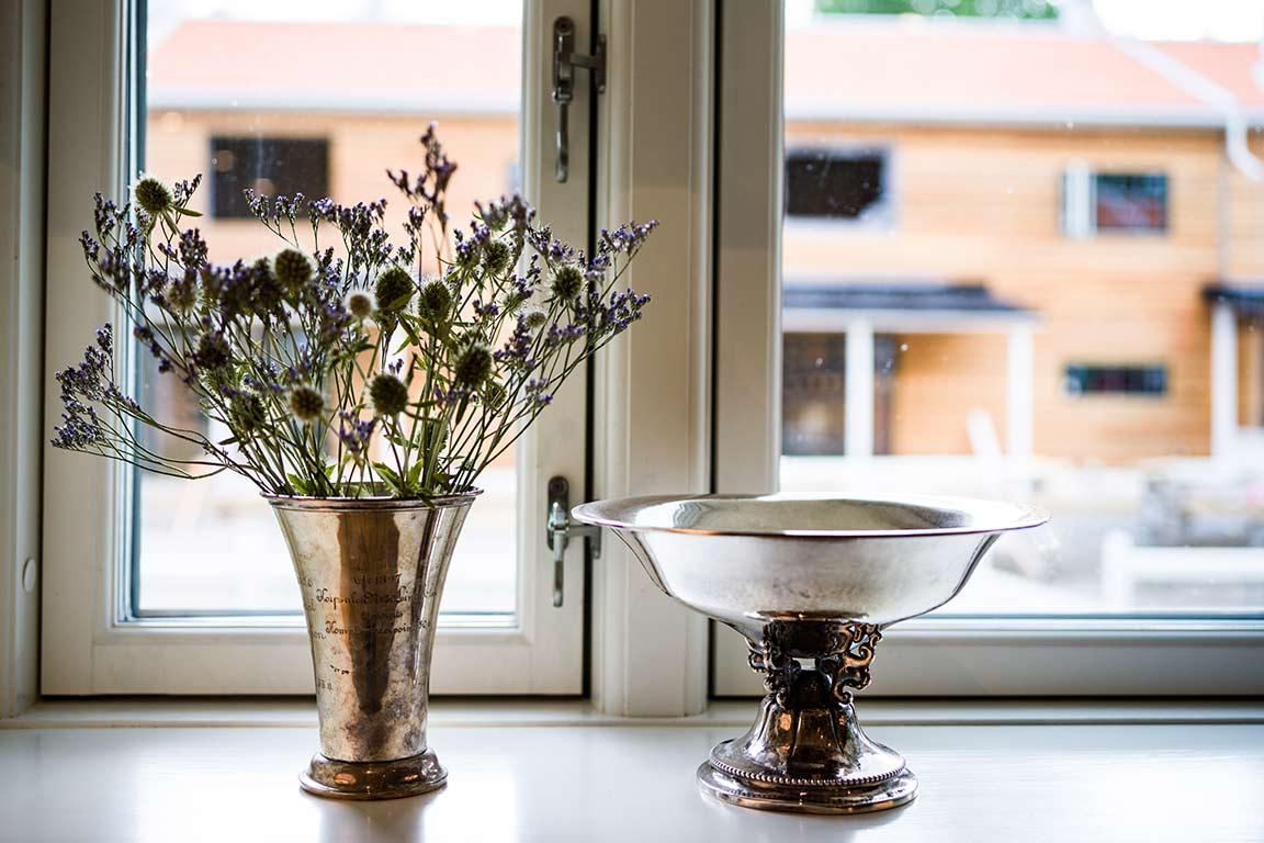 Detaljbild Kruus Hus kok