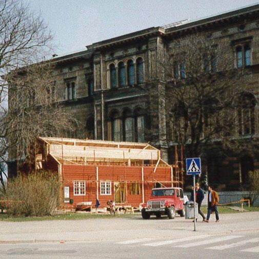 Nationalmuseum 1994
