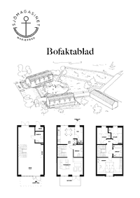 Bofaktablad